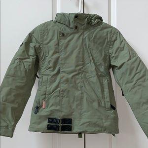 Burton Women's Xmall Magnetic Closure Jacket